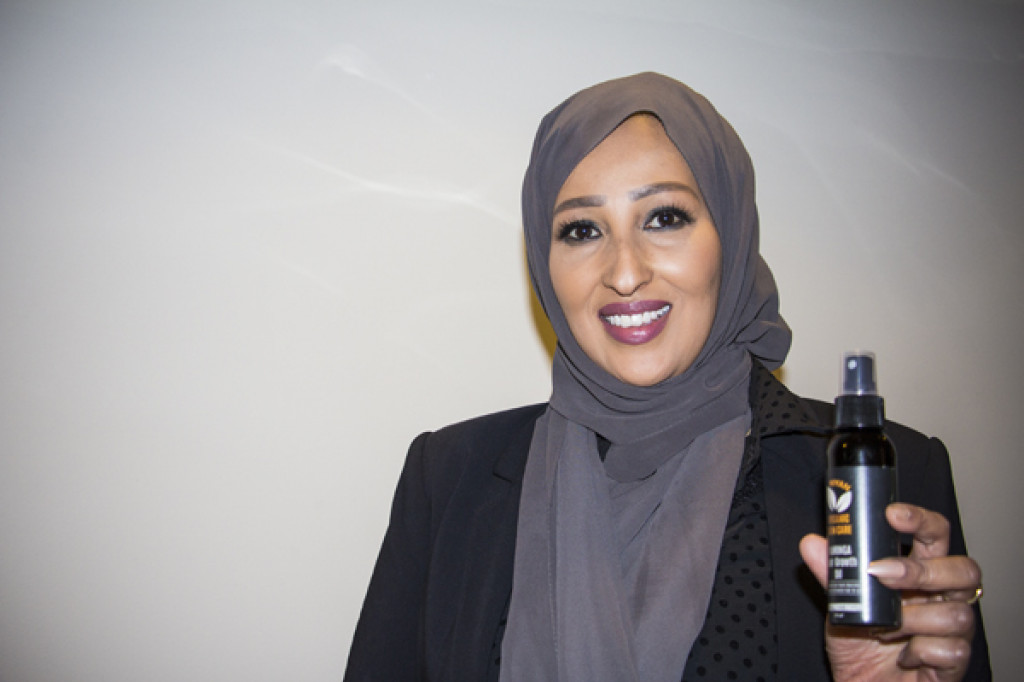 Successful Somali Woman Entrepreneurs |1